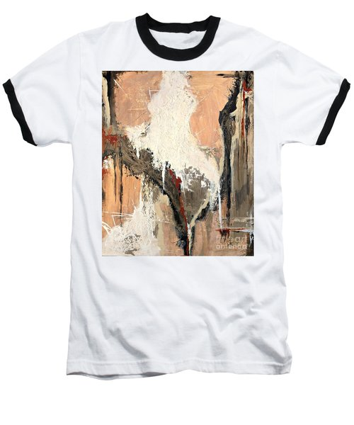 Desert Varnish Baseball T-Shirt