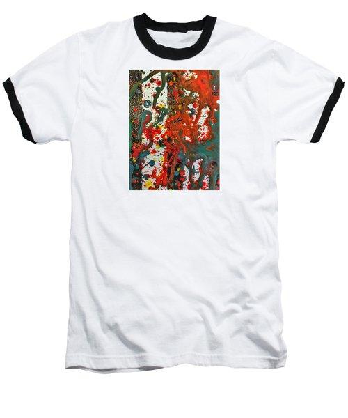 Detail Of Hogwarts Baseball T-Shirt