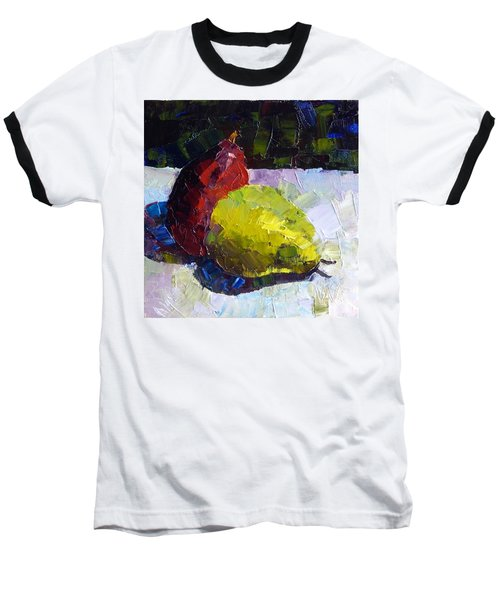 Deux D'anjou Baseball T-Shirt