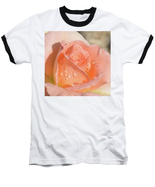 Dewy Rose Baseball T-Shirt