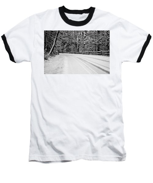 Dicksons Mill Road Baseball T-Shirt