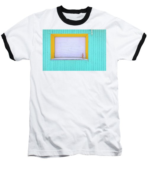 Baseball T-Shirt featuring the photograph Diet Coke by John Poon