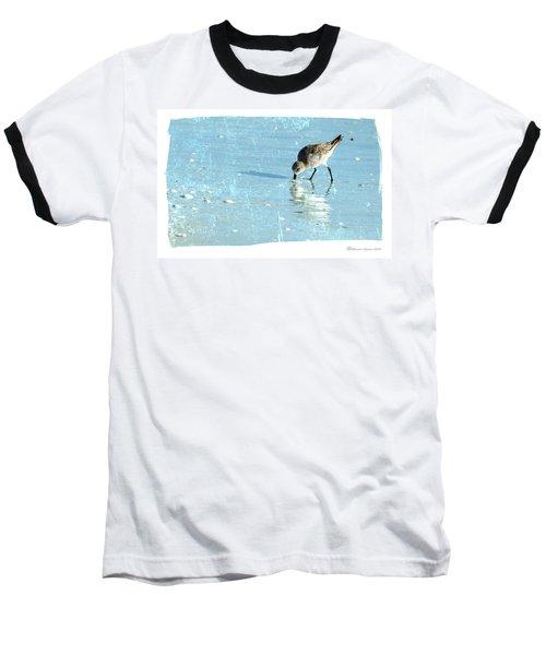 Dig In Baseball T-Shirt