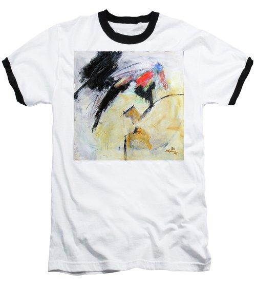 Discovery One Baseball T-Shirt