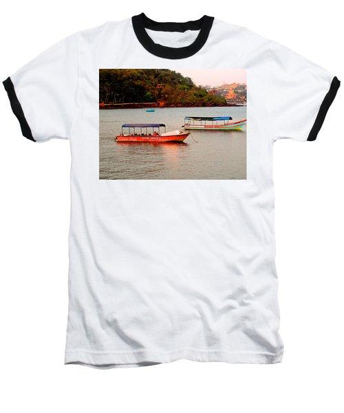 Divine Grace Baseball T-Shirt