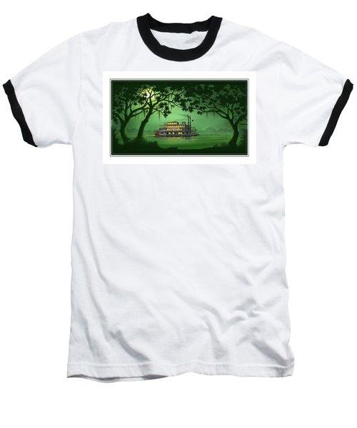 Dixie Lily Baseball T-Shirt