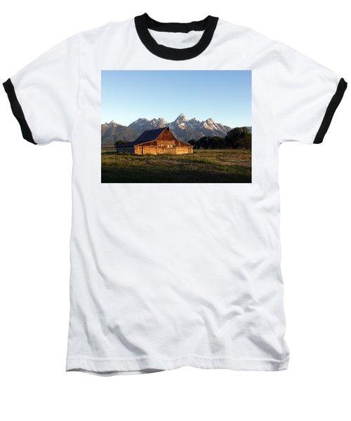 Dnrd0104 Baseball T-Shirt