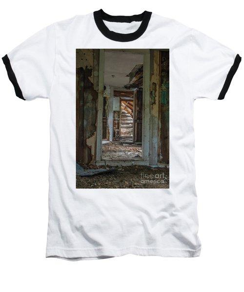 Doorways Baseball T-Shirt
