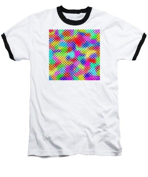 Dotty Baseball T-Shirt