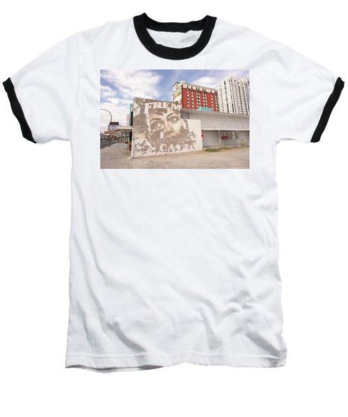 Downtown After Baseball T-Shirt