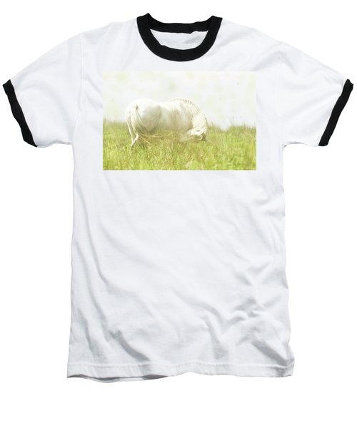 Dream Horse Baseball T-Shirt