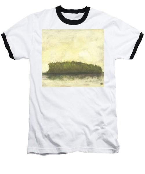 Dream Island I Baseball T-Shirt