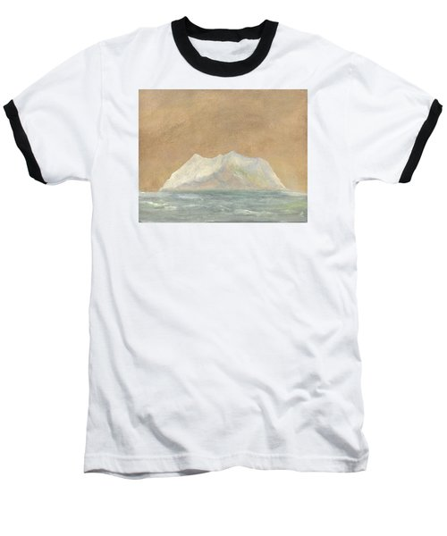 Dream Island II Baseball T-Shirt
