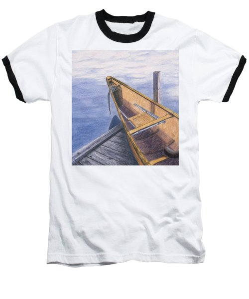 Dream Machine Baseball T-Shirt