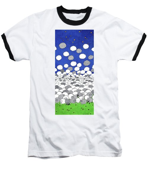 Dreamfield Baseball T-Shirt
