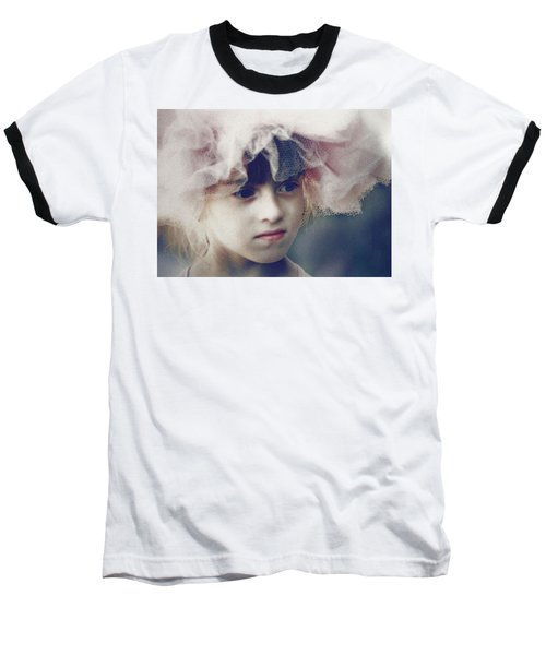 Dreams In Tulle 2 Baseball T-Shirt
