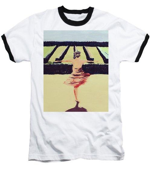 Dreams Of A Dancer Baseball T-Shirt