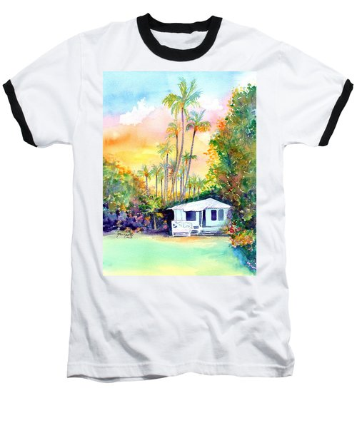 Dreams Of Kauai 3 Baseball T-Shirt