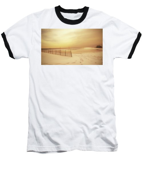 Dreams Of Summer Baseball T-Shirt