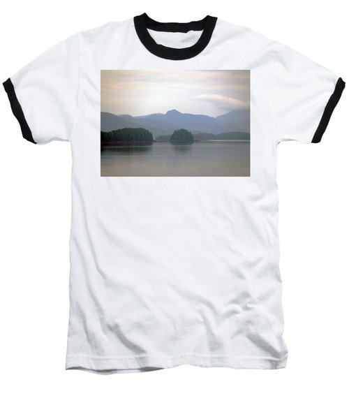 Dreamsacpe Baseball T-Shirt