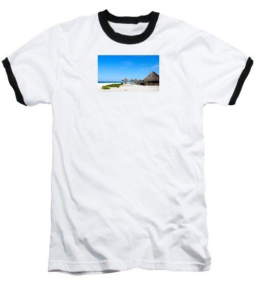Drinks On Me Baseball T-Shirt