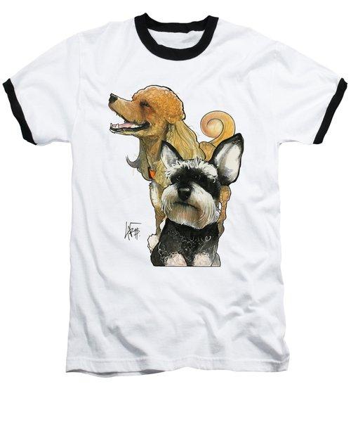 Dudot 7-1467 Baseball T-Shirt