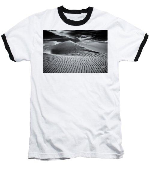Dunescape Baseball T-Shirt