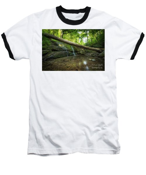 Dunnfield Creek  Baseball T-Shirt