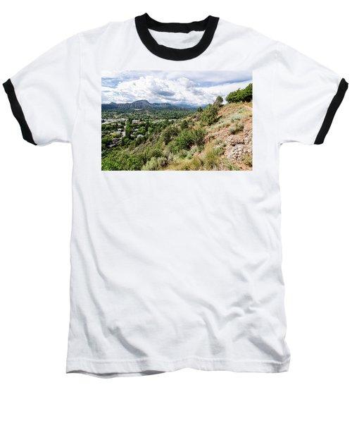 Durango No.1 Baseball T-Shirt