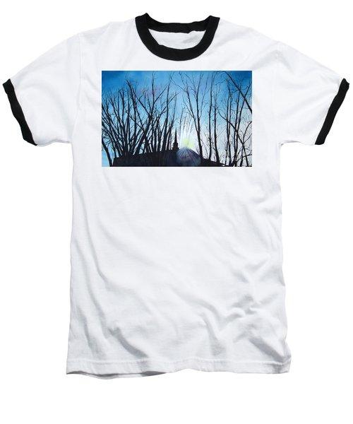 Durfee Street Chapel Baseball T-Shirt