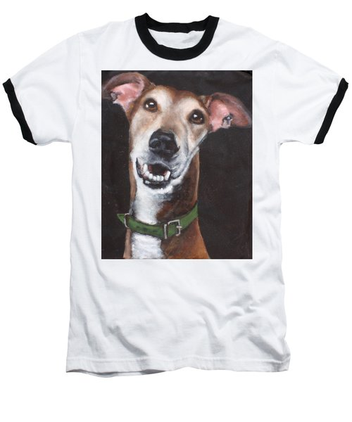 Dusty Baseball T-Shirt
