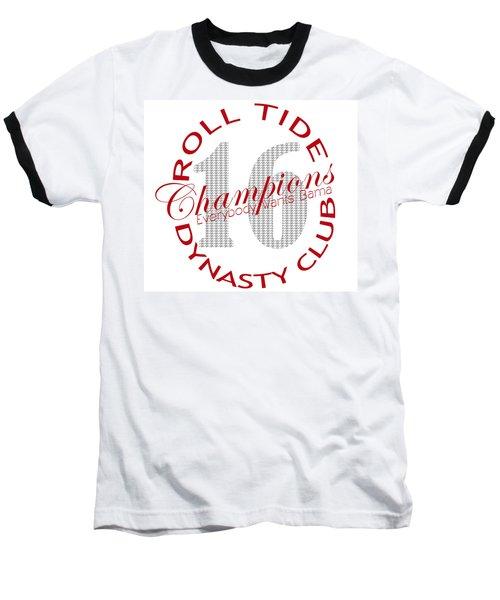 Dynasty Club Baseball T-Shirt
