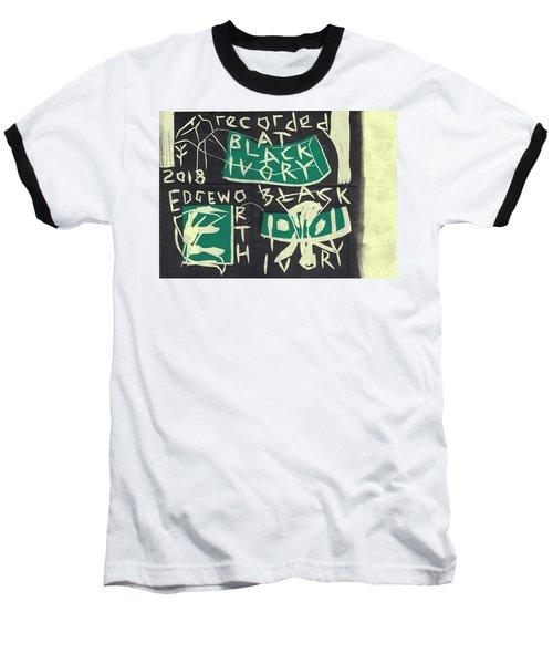 E Cd Main Baseball T-Shirt