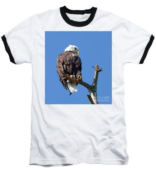 Eagle Lookout Baseball T-Shirt