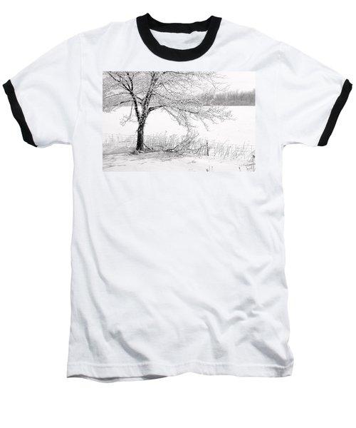 Early Frost Baseball T-Shirt