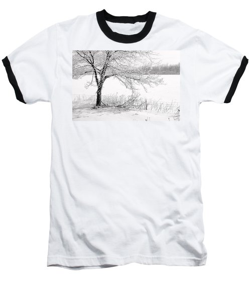 Early Frost Baseball T-Shirt