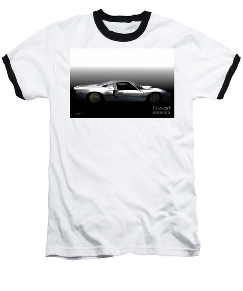 Early Gt40 Baseball T-Shirt