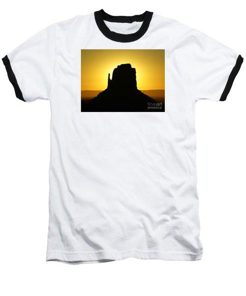 East Mitten Butte Baseball T-Shirt