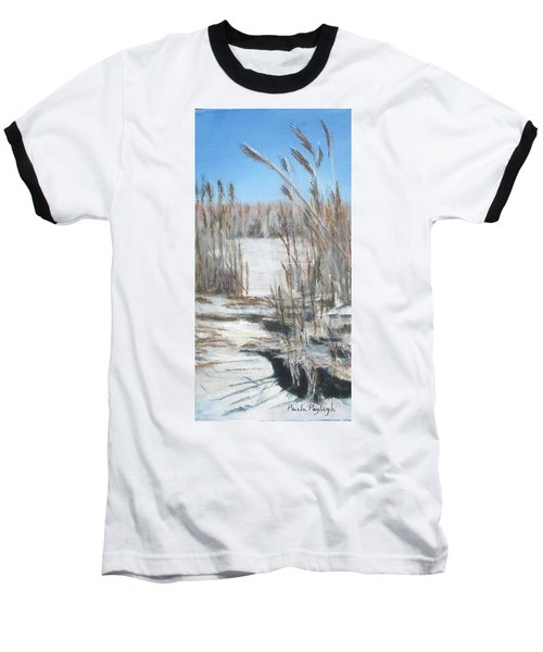 East Point Beach Baseball T-Shirt