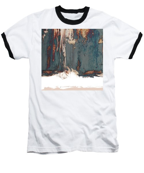 Edge 3 C Baseball T-Shirt