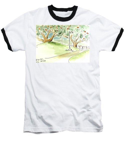 El Toro Park Baseball T-Shirt