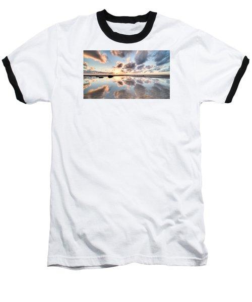 Elliott Calling #1 Baseball T-Shirt