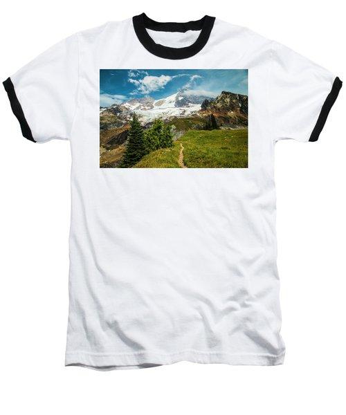 Emerald View Baseball T-Shirt