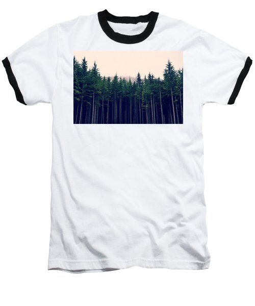 Baseball T-Shirt featuring the photograph Emerson  by Robin Dickinson
