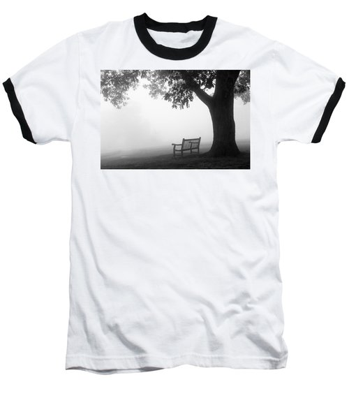 Empty Bench Baseball T-Shirt