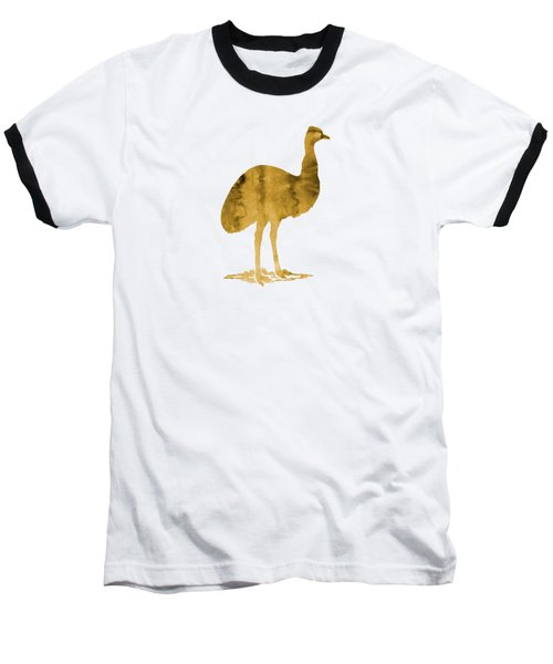 Emu Baseball T-Shirt