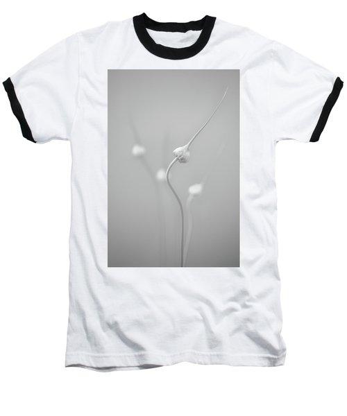 En Garde Baseball T-Shirt