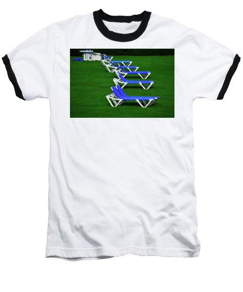 End Of Season II Baseball T-Shirt