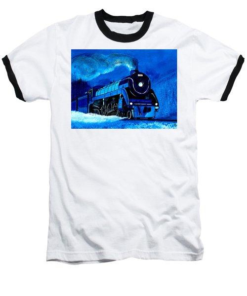 Engine # 1961 Baseball T-Shirt