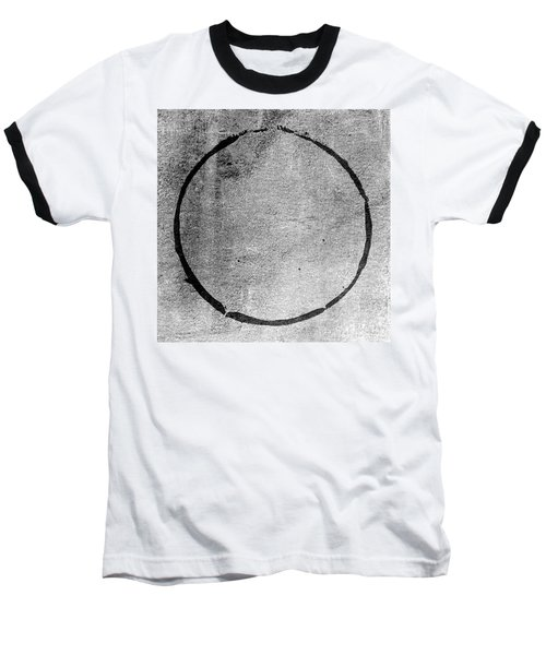 Enso 2017-24 Baseball T-Shirt by Julie Niemela